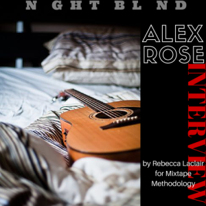 Interview with rock musician Alex Rose on transmodal neuroplasticity and making music