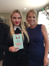 THe fabulous Alli Simpson