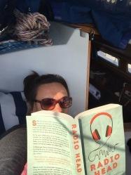 Reader Lisa Manterfield
