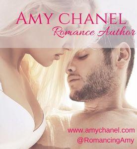 amychanel book