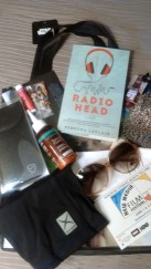 Radio Head was a gift for all judges of the 2016 New Media Film Festival!