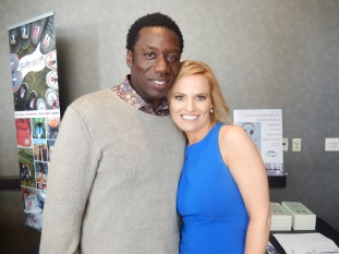 Hakeem Kae-Kazim of Black Sails
